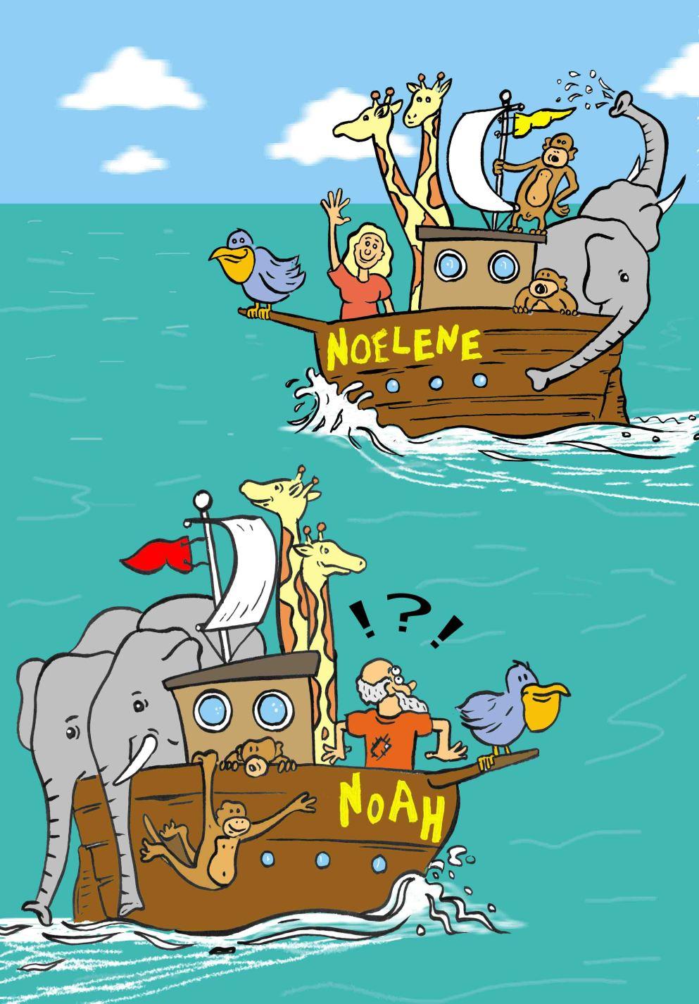 Noah copy
